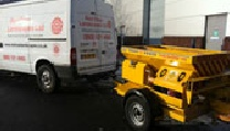 Mobile Gritting